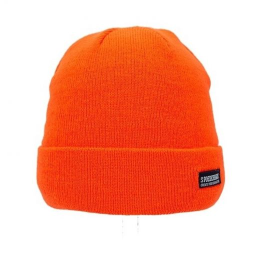 Colourful Basic - Oranje