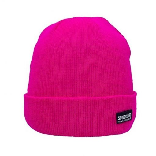 Colourful Basic - Roze
