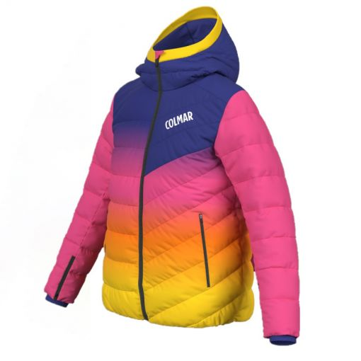 Colmar dames ski jas Shadow - 104 Cosmo