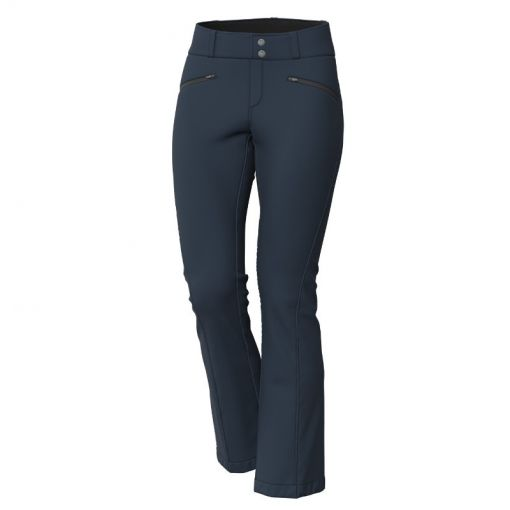 Colmar dames skibroek Softy - 167 Blue Black