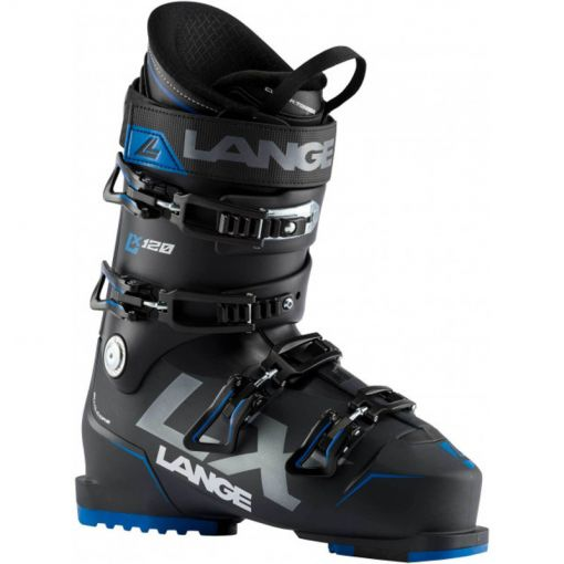LX 120 - Black-deep blue