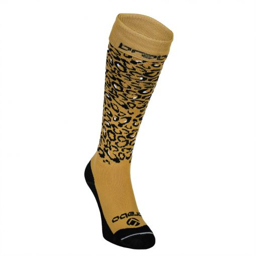 Brabo hockey sokken Cheetah - Cheetah