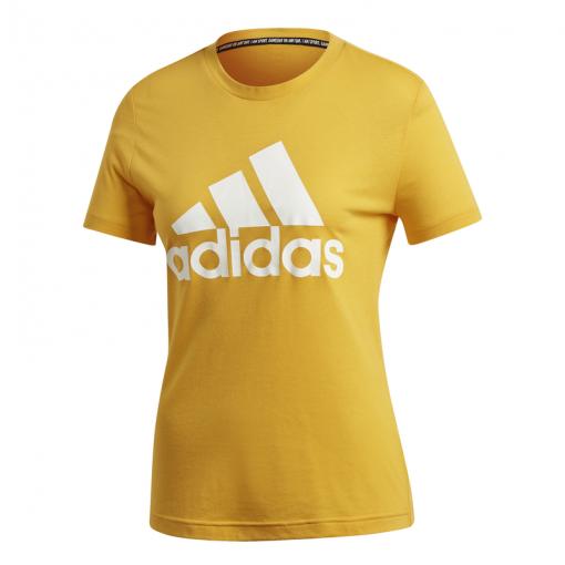 Adidas dames shirt W MH BOS TEE - Diversen