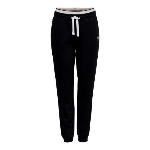 Only dames joggingsbroek Ahla Sweat Pants - Zwart