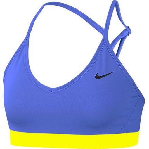 Nike Indy Womens Light - 500 Sapphire/Lemon