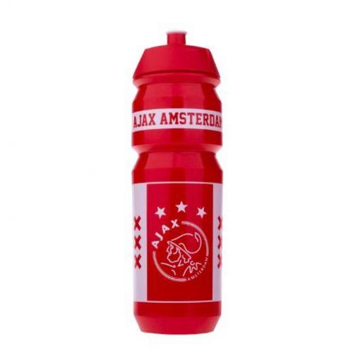 Ajax bidon 750ml - Rood