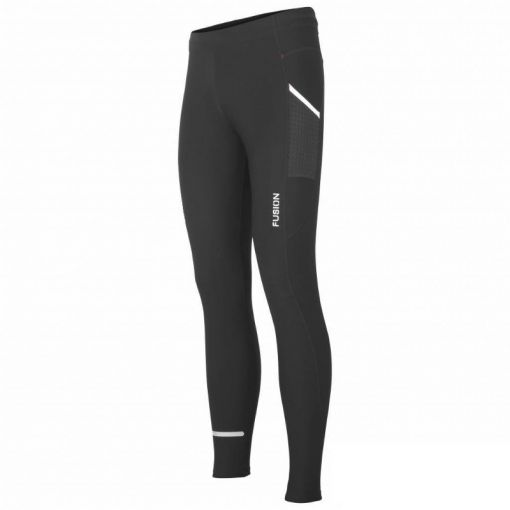Hot X-Long Tight - Zwart