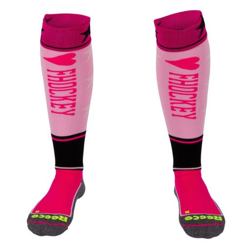 Reece Surrey Socks - 0260 Soft-Rose