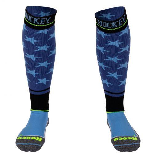 Reece Surrey Socks - 7095 Lilac Sky