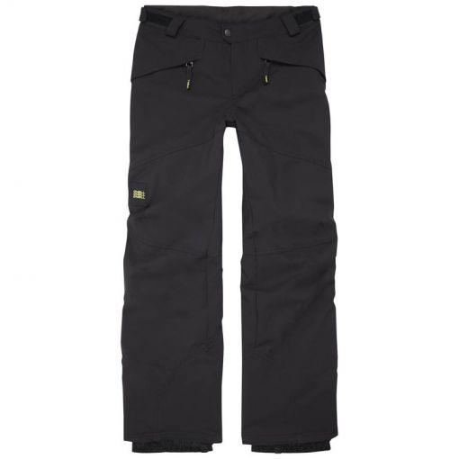 Pb Anvil Pants - zwart