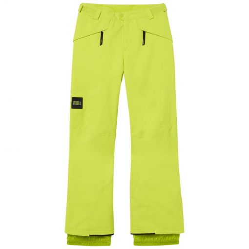 Pb Anvil Pants - 6069 Lime Punch