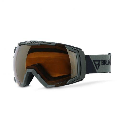 Brunotti skibril Jaguar 2 Unisex Goggle - Groen