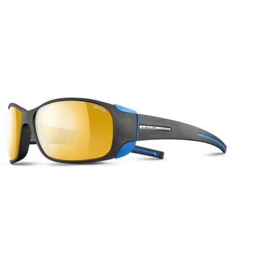Montebianco RV P2-4 - Noir/Bleu