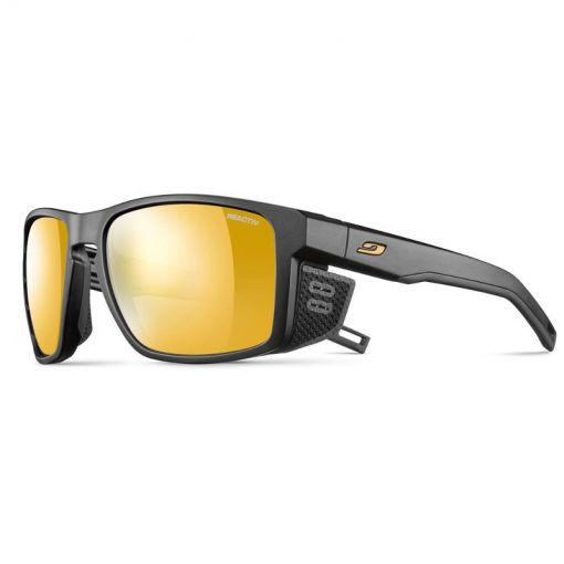Julbo zonnebril Shield - Zwart