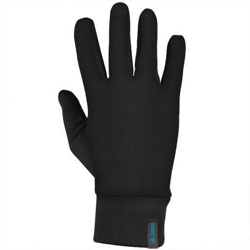 Jako winter voetbal handschoen Functioneel - Zwart