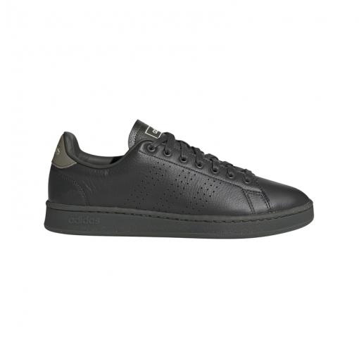 Adidas heren schoen Advantage - LEGEAR/LEGEAR/LEG LEGEAR/LEGEA