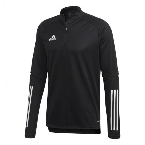 Adidas heren top CON20 TR TOP - Zwart