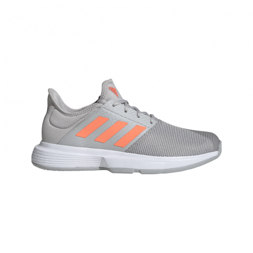 Adidas dames tennisschoen GameCourt W - GRETWO/SIGCOR/GRE GRETWO/SIGCO