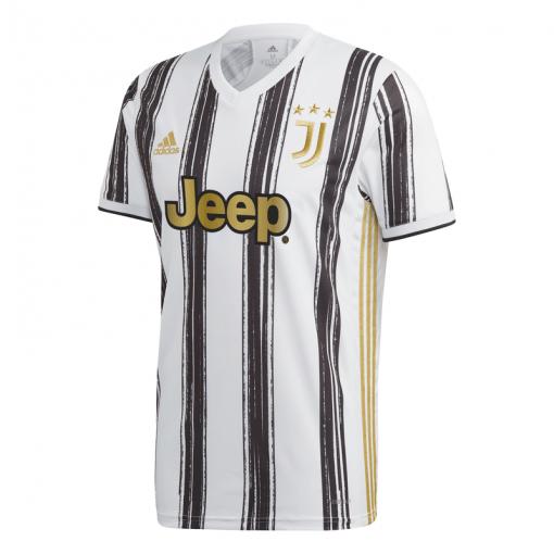 Juventus thuis shirt 20/21 - Wit