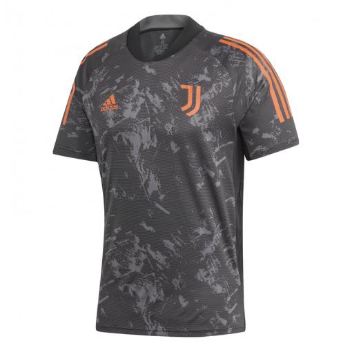 Juventus trainings shirt 2020/2021 - BLACK/APSIOR