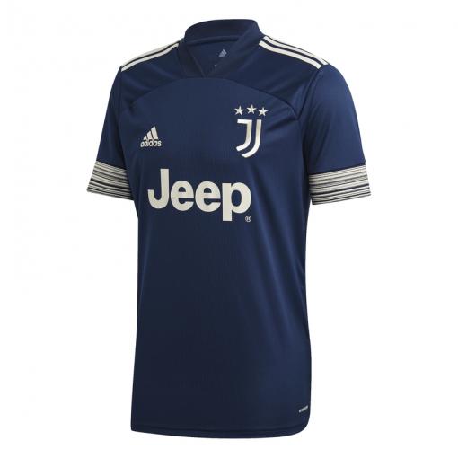 Juventus uit shirt 2020/2021 - NINDIG/ALUMIN