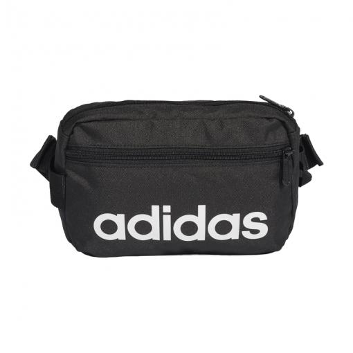 Adidas heuptas LIN CORE WAISTBAG - zwart