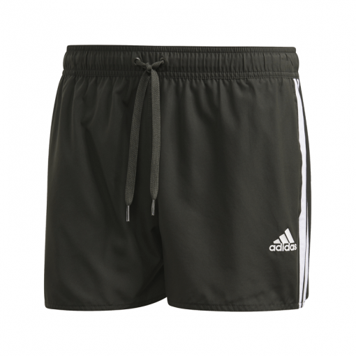 Adidas heren zwemshort 3S CLX SH VSL - Zwart