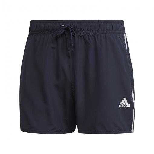 Adidas heren zwemshort 3S CLX SH VSL - Donker blauw