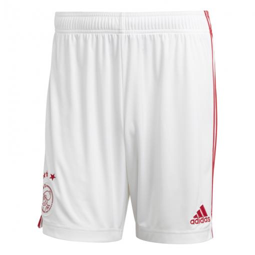 Ajax thuis short 2020/2021 - Wit