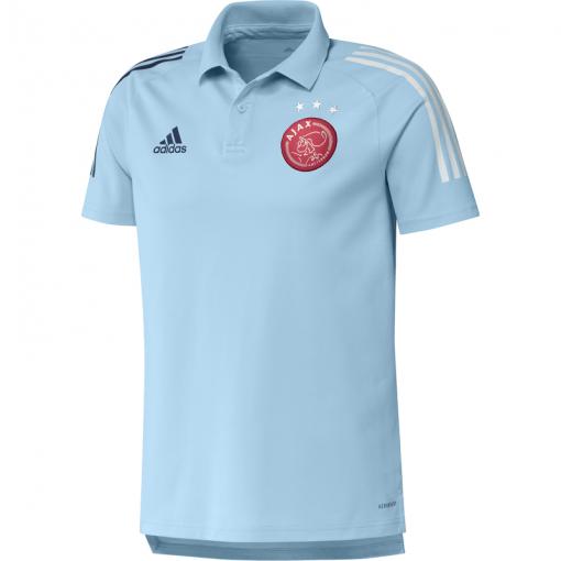 Ajax presentatie polo 2020/2021 - ICEBLU