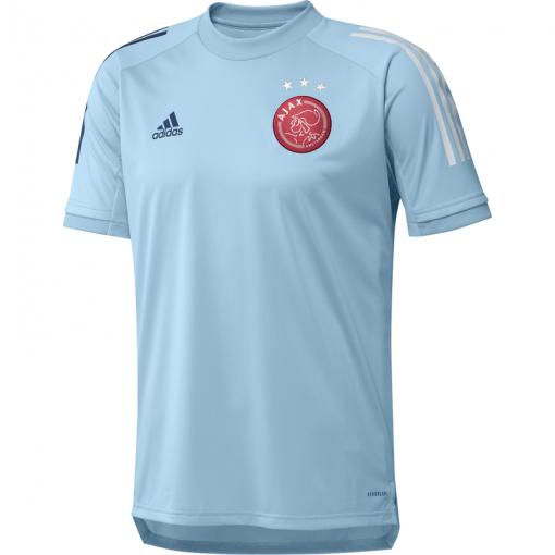 Ajax senior trainingsshirt 2020/2021 - ICEBLU