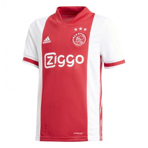 Ajax junior thuis shirt 2020/2021 - Wit