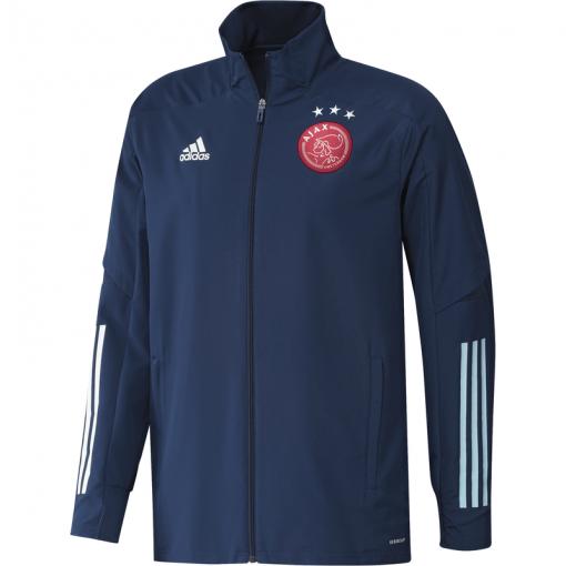 Ajax trainingsjack 2020/2021 - MYSBLU