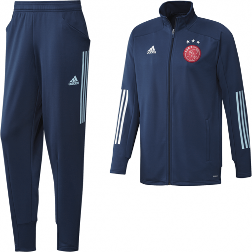 Ajax trainingspak 2020/2021 - MYSBLU
