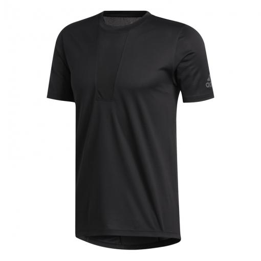 Adidas heren t-shirt TRG TEE H.RDY - Zwart