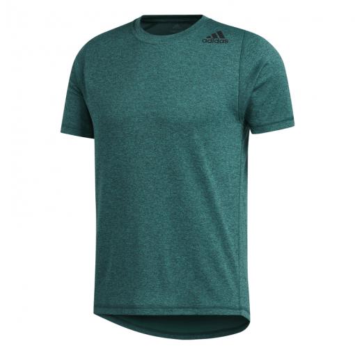 Adidas heren t-shirt FL TRG TEE - GLGRME