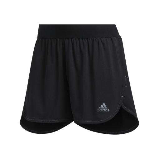 Adidas dames short TRG SHO H.RDY - Zwart