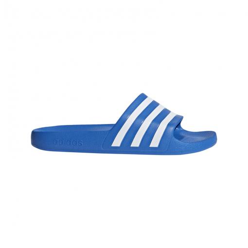 Adidas badslipper Adilette Aqua - TRUBLU/FTWWHT/TRU TRUBLU/FTWWH
