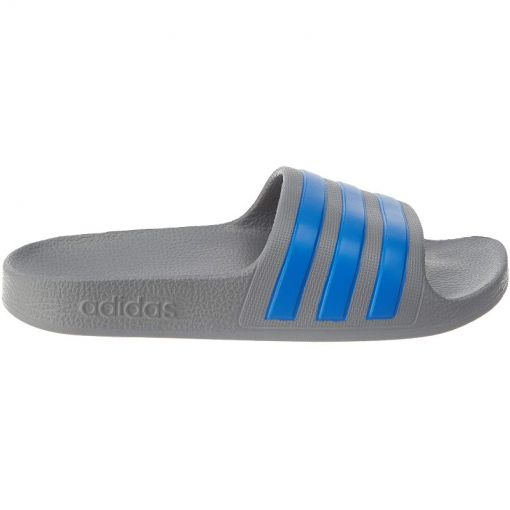 Adidas junior badslipper Adilette Aqua K - GRETHR/TRUBLU/GRE GRETHR/TRUBL