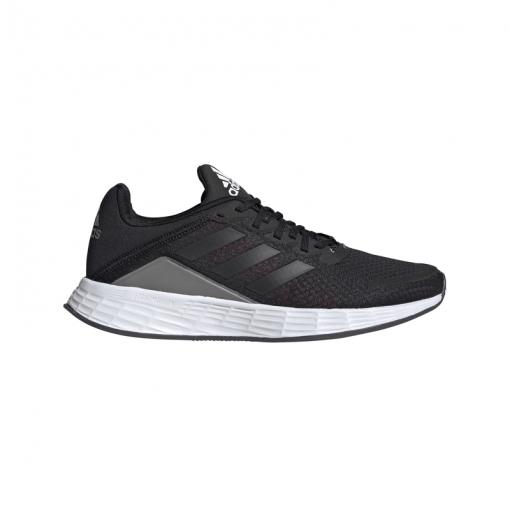 Adidas dames hardloopschoenen Duramo SL - zwart