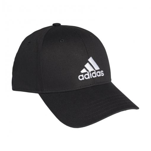 Adidas pet Bbal Cap - Zwart