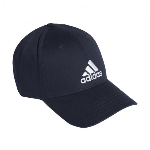 Adidas pet Bbal Cap - Donker blauw