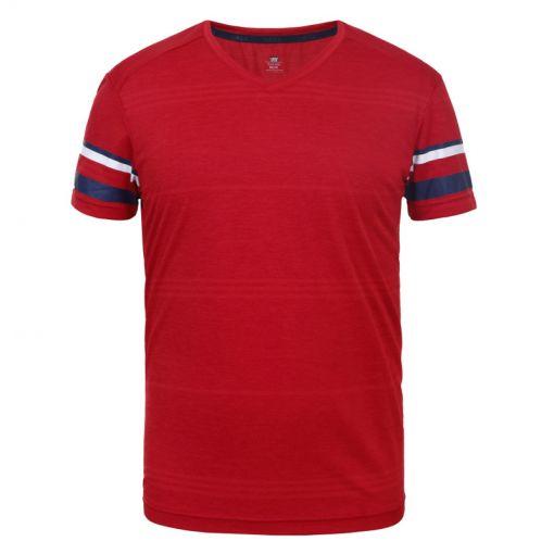 Rukka heren shirt Ylikerava - 865 RED