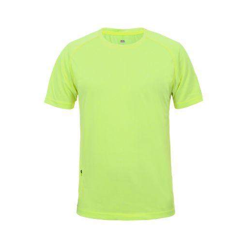 Rukka heren shirt Myllari - 843 YELLOW