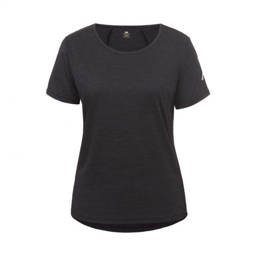 Rukka dames shirt Ylipaakkola - Grijs
