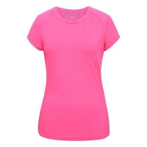 Rukka dames shirt Mattaa - roze