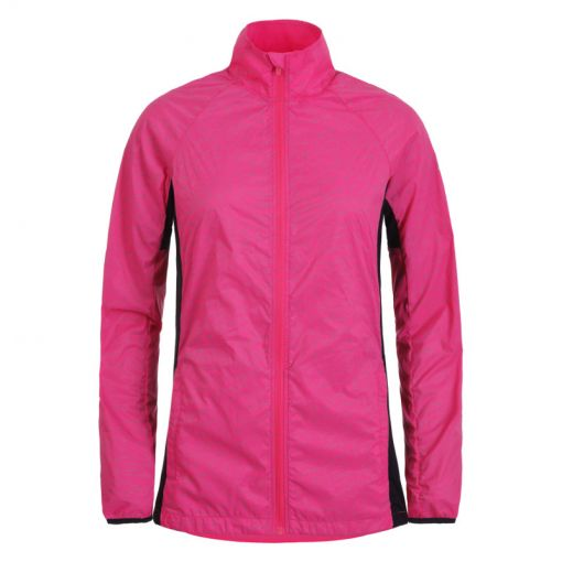Rukka dames hardloop vest Munk - roze