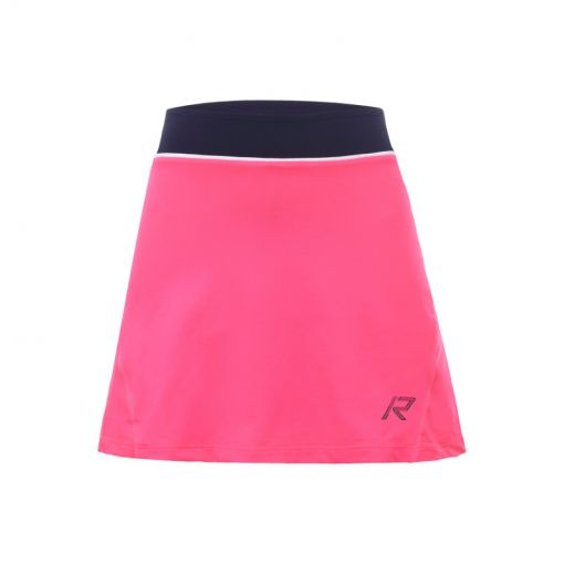 Rukka dames tennis rokje Ylikartano - roze