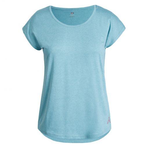 Rukka dames t-shirt Malkila - 851 GREEN