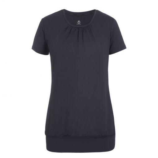 Rukka dames t-shirt Ylikyla - Zwart